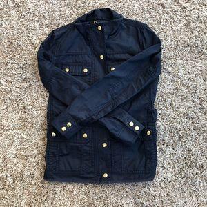 J. Crew Field Jacket Size XXS